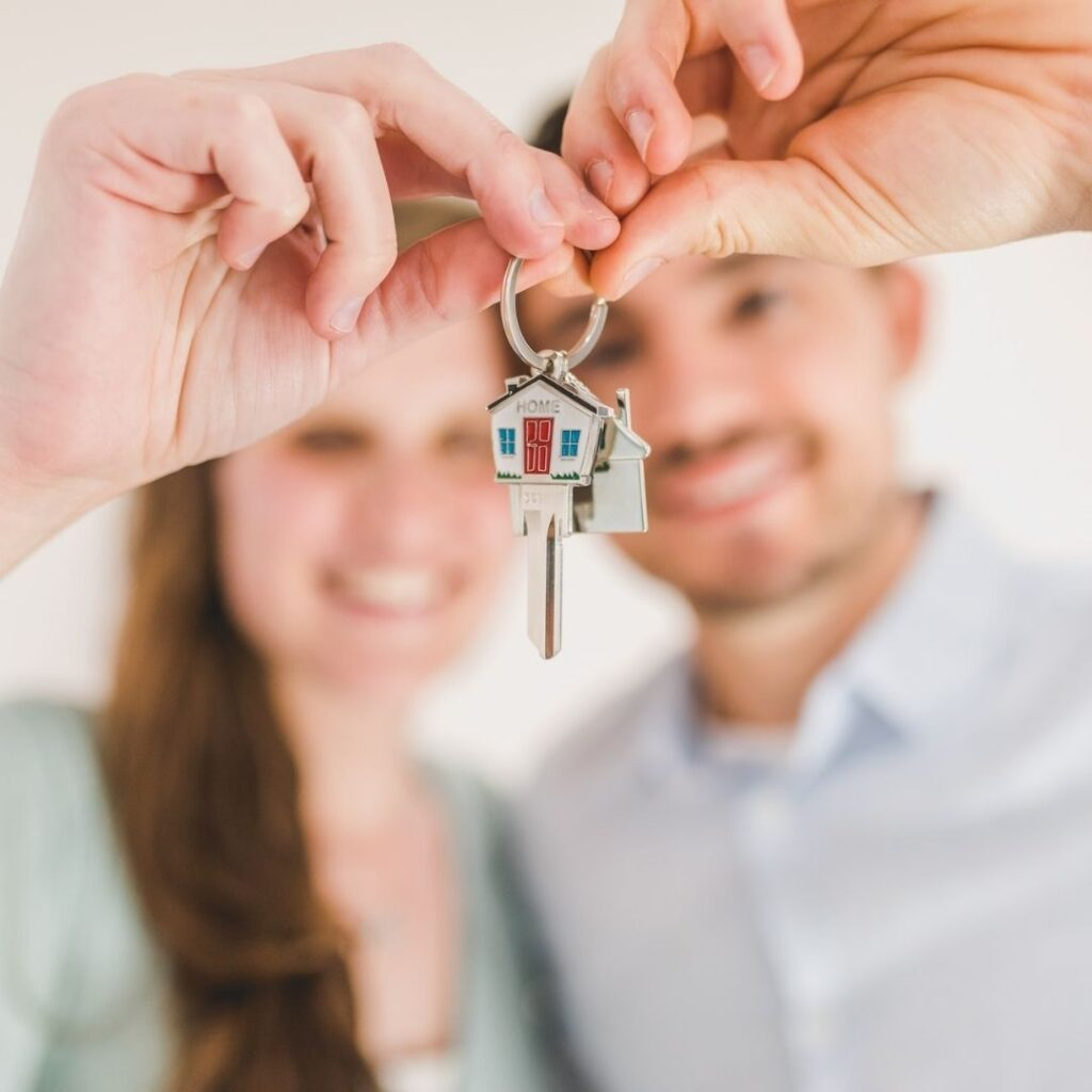 Ideas for Real Estate Social Posts